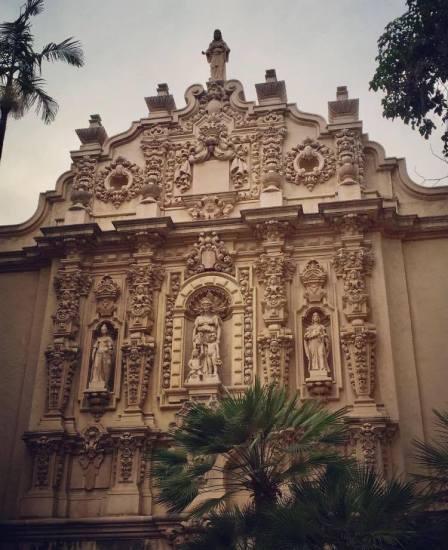 Mystic building