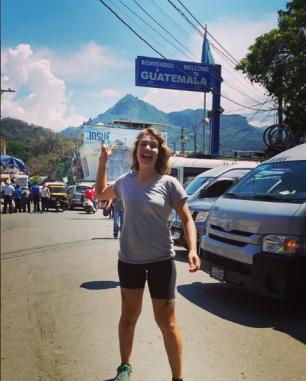 1. Hola Guatemala
