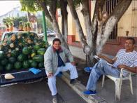 32 Los hombres mexicanos