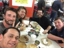 63 Tacos reunion