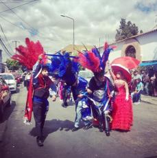 65 El Carnaval